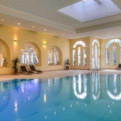 Отель ONE Resort Djerba Golf & Spa Тунис, Мидун - отзывы, цены и фото номеров - забронировать отель ONE Resort Djerba Golf & Spa онлайн бассейн