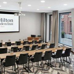 Отель Hilton Garden Inn Riga Old Town Латвия, Рига - отзывы, цены и фото номеров - забронировать отель Hilton Garden Inn Riga Old Town онлайн помещение для мероприятий фото 3