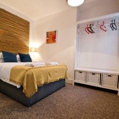 Апартаменты Gower Street Apartments Лондон детские мероприятия