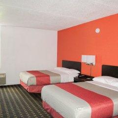 Отель Motel 6 Vicksburg, MS комната для гостей