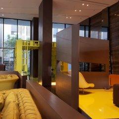 Отель Thai Property Care интерьер отеля фото 2