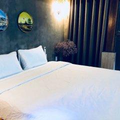 Отель An Bang Memory Bungalow комната для гостей фото 2
