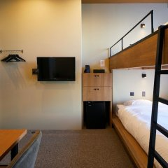 mizuka Nakasu 5 - unmanned hotel - Фукуока удобства в номере