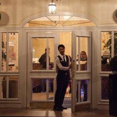 Отель Park Grand Paddington Court развлечения