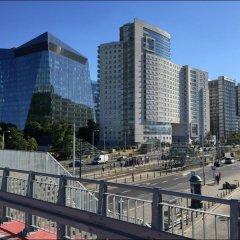 Апартаменты P and O Apartments Arkadia 11 балкон