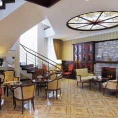 Гостиница Пале Рояль интерьер отеля фото 3