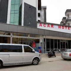 Acar Hotel городской автобус
