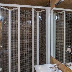 Отель Living Milan - Buenos Aires Италия, Милан - отзывы, цены и фото номеров - забронировать отель Living Milan - Buenos Aires онлайн ванная фото 2