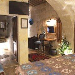 Hanzade Suites Турция, Гёреме - отзывы, цены и фото номеров - забронировать отель Hanzade Suites онлайн удобства в номере