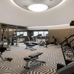 Bank Hotel фитнесс-зал