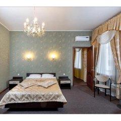 Гостиница Самара Люкс 3* Стандартный номер разные типы кроватей фото 13