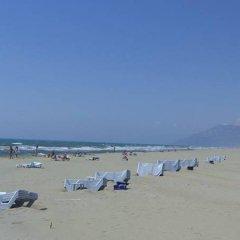 Отель Oz Pansiyon пляж фото 2