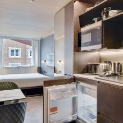 Отель StowAway Waterloo by Bridgestreet Великобритания, Лондон - отзывы, цены и фото номеров - забронировать отель StowAway Waterloo by Bridgestreet онлайн в номере