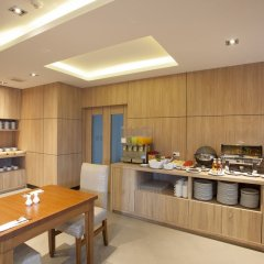 Отель Paripas Patong Resort Пхукет питание фото 2