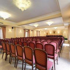 Grand Hotel Villa Politi Сиракуза помещение для мероприятий фото 2