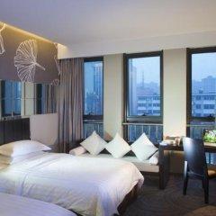 Smart Hotel Langfang Xinhua Road комната для гостей фото 3