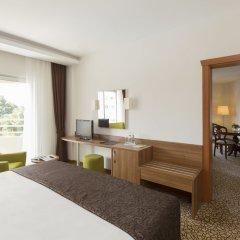 Отель Richmond Ephesus Resort - All Inclusive Торбали комната для гостей фото 5