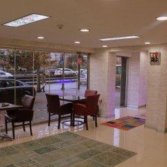 Отель Dedem 1 Стамбул интерьер отеля