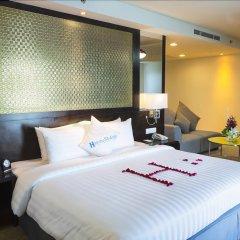 Отель Premier Havana Nha Trang Hotel Вьетнам, Нячанг - 3 отзыва об отеле, цены и фото номеров - забронировать отель Premier Havana Nha Trang Hotel онлайн фото 2