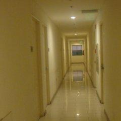 Отель Green Suites at Bel Air Soho Филиппины, Макати - отзывы, цены и фото номеров - забронировать отель Green Suites at Bel Air Soho онлайн интерьер отеля
