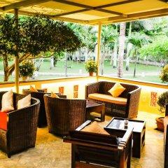 Отель Le Belhamy Resort And Spa гостиничный бар