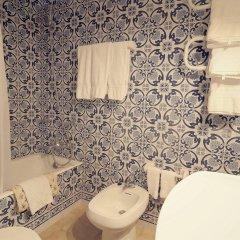 Hotel Rainha Santa Isabel ванная фото 2