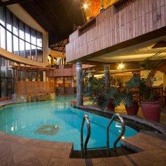 Отель Club Himalaya Непал, Нагаркот - отзывы, цены и фото номеров - забронировать отель Club Himalaya онлайн бассейн фото 3