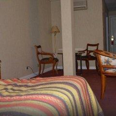 Отель Mayflower Suites удобства в номере