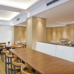 Отель PARNON Афины питание