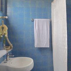 Hotel Mistral Ористано ванная