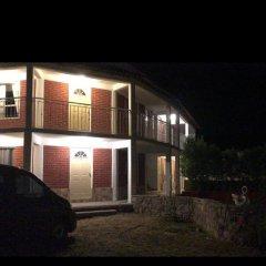 Hotel Real de Creel балкон