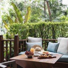 Отель Avani Pattaya Resort Таиланд, Паттайя - 6 отзывов об отеле, цены и фото номеров - забронировать отель Avani Pattaya Resort онлайн балкон