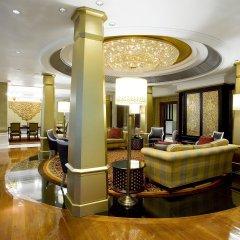 Отель Le Royal Meridien, Plaza Athenee Bangkok интерьер отеля фото 2