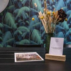 Отель CPH Boutique Hotel Apartments Дания, Копенгаген - отзывы, цены и фото номеров - забронировать отель CPH Boutique Hotel Apartments онлайн развлечения