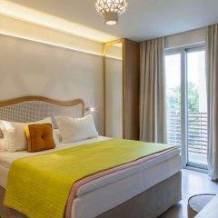 Отель COCO-MAT Hotel Nafsika Греция, Кифисия - отзывы, цены и фото номеров - забронировать отель COCO-MAT Hotel Nafsika онлайн комната для гостей фото 3