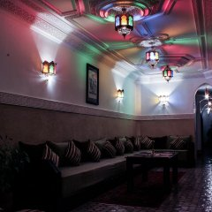 Отель Le Pavillon Oriental развлечения