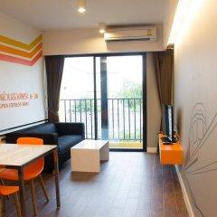 Отель iSanook Таиланд, Бангкок - 3 отзыва об отеле, цены и фото номеров - забронировать отель iSanook онлайн детские мероприятия фото 2