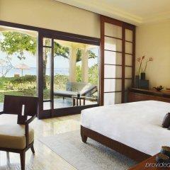 Отель Shanti Maurice Resort & Spa комната для гостей фото 5