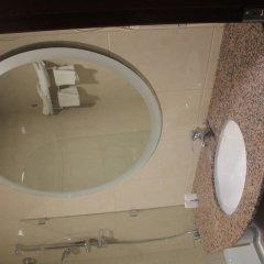 Le Vendome Hotel ванная