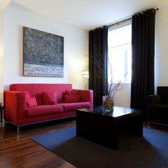 Hotel Quatro Puerta Del Sol комната для гостей фото 2