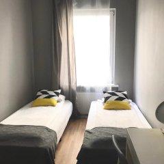 Отель Apartament Stockholm Познань спа