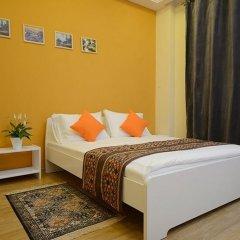 Apelsin Hotel on Sretenskiy Boulevard комната для гостей фото 4