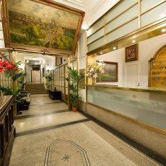 Отель Residence Bologna Прага интерьер отеля