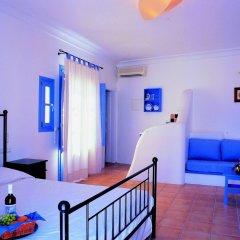 Отель Meltemi Village детские мероприятия
