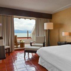 Отель The Westin Resort & Spa Puerto Vallarta комната для гостей фото 3