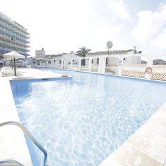 Отель Deya Apart бассейн фото 3