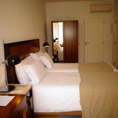 Lisboa Prata Boutique Hotel комната для гостей фото 2
