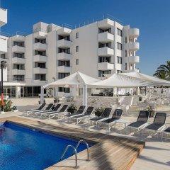Отель Aparthotel Playasol Jabeque Soul бассейн фото 3