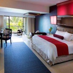 Отель Hard Rock Hotel & Casino Punta Cana All Inclusive Доминикана, Пунта Кана - 2 отзыва об отеле, цены и фото номеров - забронировать отель Hard Rock Hotel & Casino Punta Cana All Inclusive онлайн комната для гостей фото 2