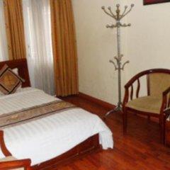 Отель Friendly Backpackers Hostel Вьетнам, Ханой - отзывы, цены и фото номеров - забронировать отель Friendly Backpackers Hostel онлайн комната для гостей фото 3